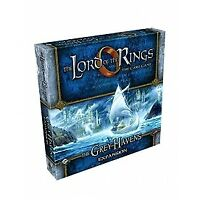 The Lord of the Rings: The Card Game The Grey Havens - Brand New!