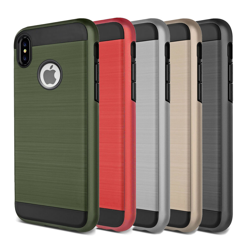 case for iphone 6s for iphone x 6 6s 7 8 iphone8 plus hybrid shockproof 3312