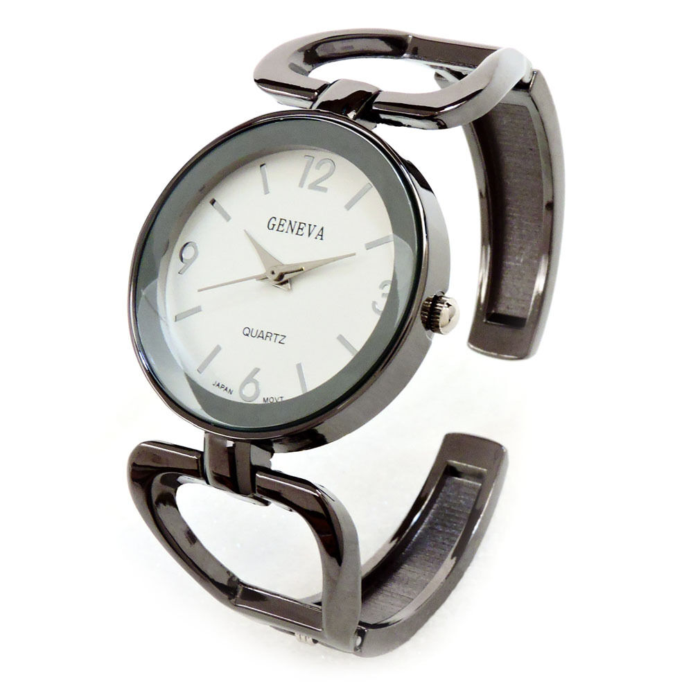Large Cuff Watches Fetish