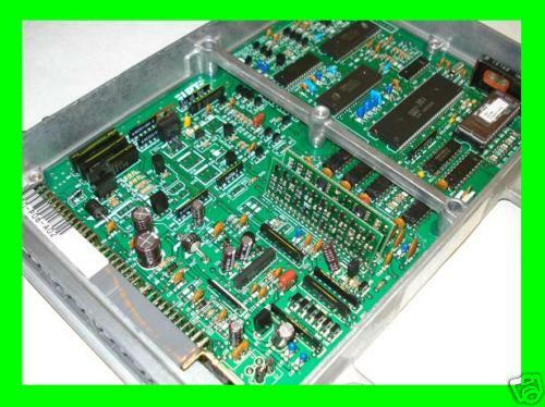 remanufactured p chipped honda obd ecu  choice  basemap acura ebay