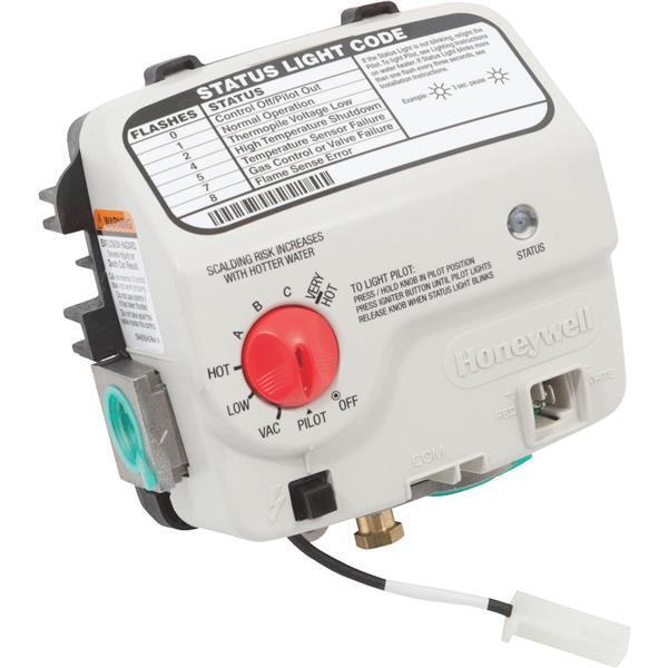 Reliance 401 Series 2 In Honeywell Electronic (LP) Gas