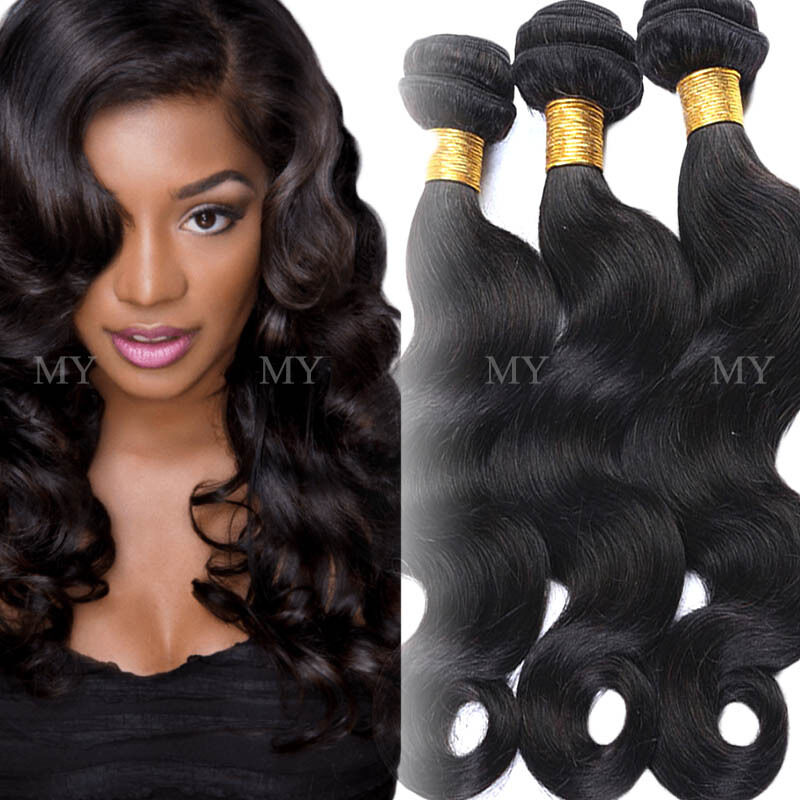 how to style brazilian hair weave 300g soft 3 bundles unprocessed 7a human hair 2904 | s l1000