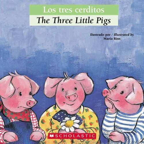 the story of the little pigs three Jon scieszka reads, the true story of the three little pigs, a retelling of the classic fairytale, on kidlit tv's read out loud.