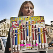 Grover-Trophy Slide Whistle- CHOOSE YOUR COLOR!