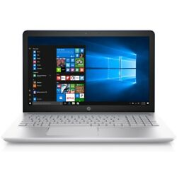 HP Pavilion 15-cc007ng 15,6 Zoll Full HD Notebook 8GB 256GB SSD Win10
