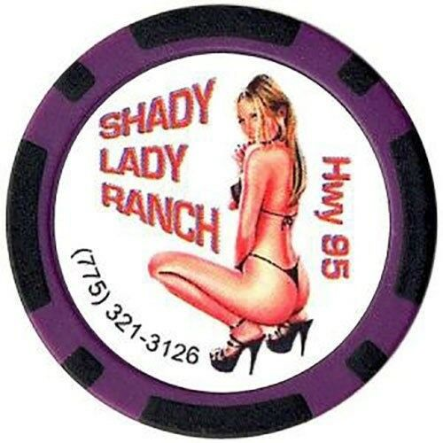 Shady lady ranch girls on video — pic 2
