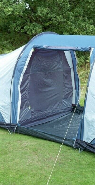 Details about Replacement Inner Shell For Trespass Go Further 6 Man Tent 4591120 & Replacement Inner Shell For Trespass Go Further 6 Man Tent ...