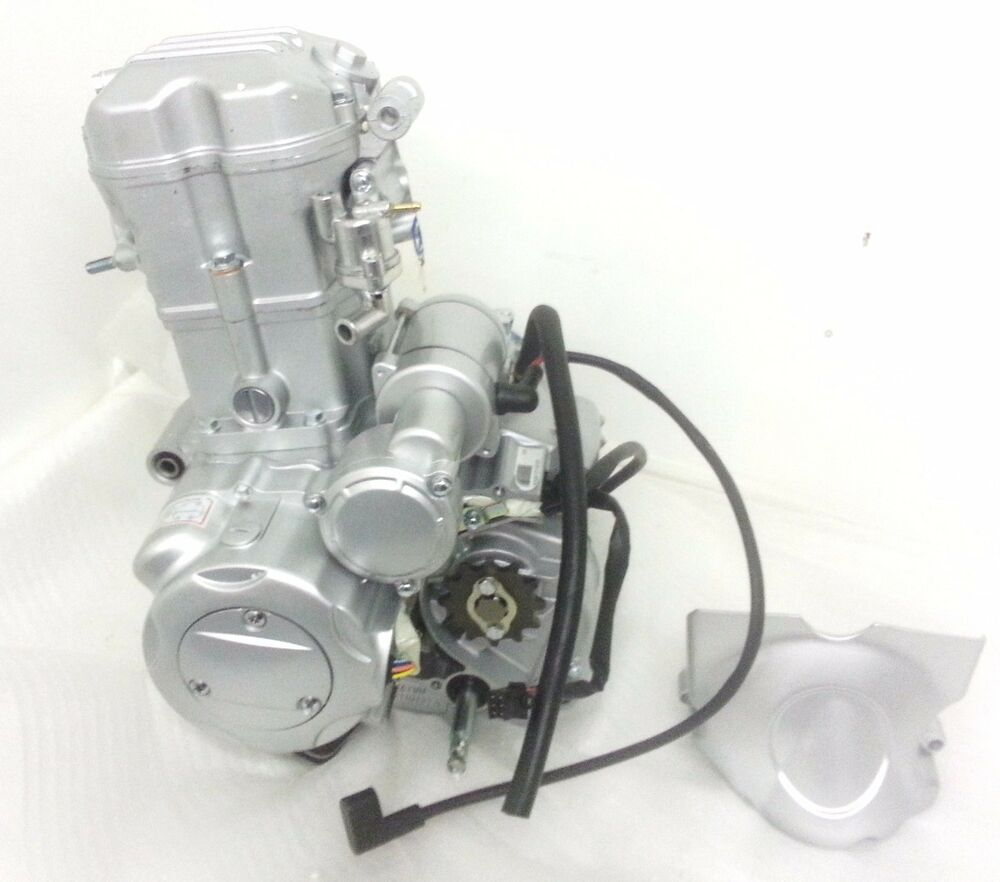 Eng24 Water Cooled Engine 250cc For Bashan Bs250s