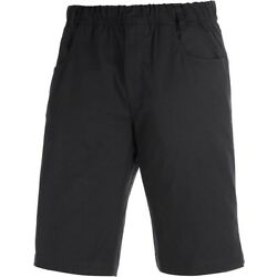 adidas Climbcty Mens Hiking Shorts - Black