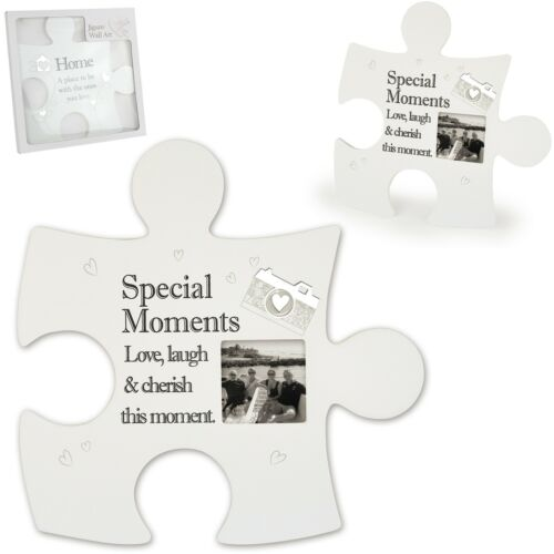 Said with Sentiment 7515 Jigsaw Wall Art Special Moments