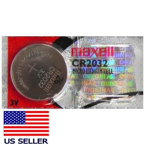 maxell cmos motherboard 3v lithium coin battery cr2032. Black Bedroom Furniture Sets. Home Design Ideas