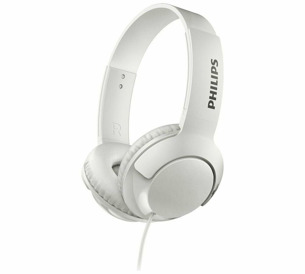 Details about Philips SHL3070 On-Ear Headphones - White - Free 90 Day  Guarantee 28cead164314