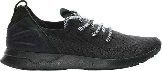 new style a1f86 2f87d Details about adidas Originals ZX Flux Adv X Mens Trainers - Black