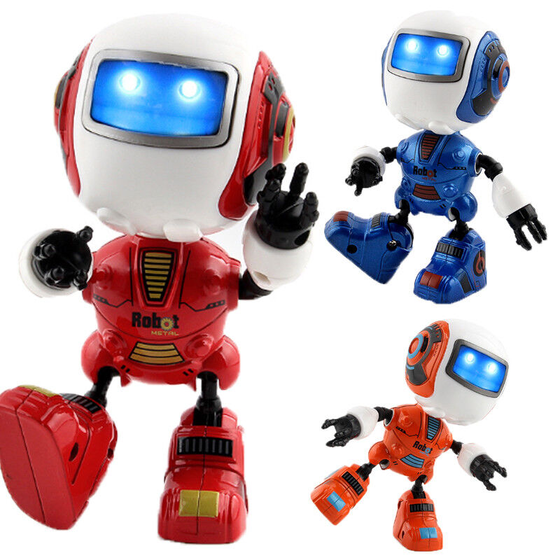 Cool Toys For Boys Age 7 : Toys for boy girls robot kids toddler