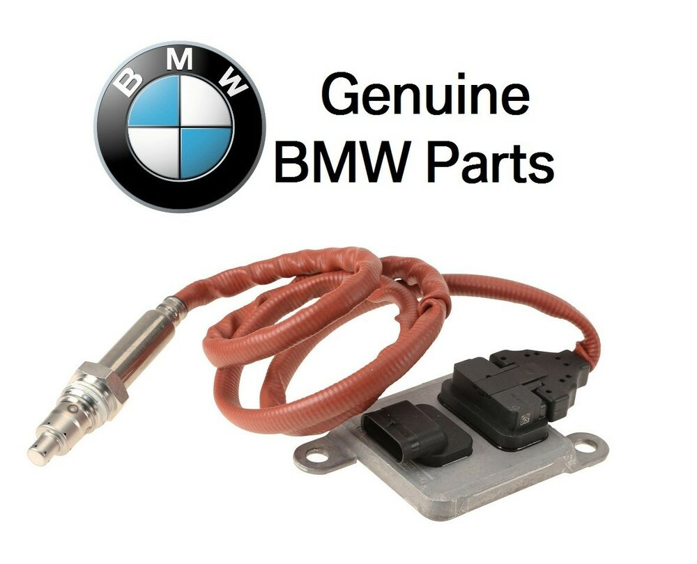 bmw 535d f10 xdrive nox sensor after or before catalyst. Black Bedroom Furniture Sets. Home Design Ideas