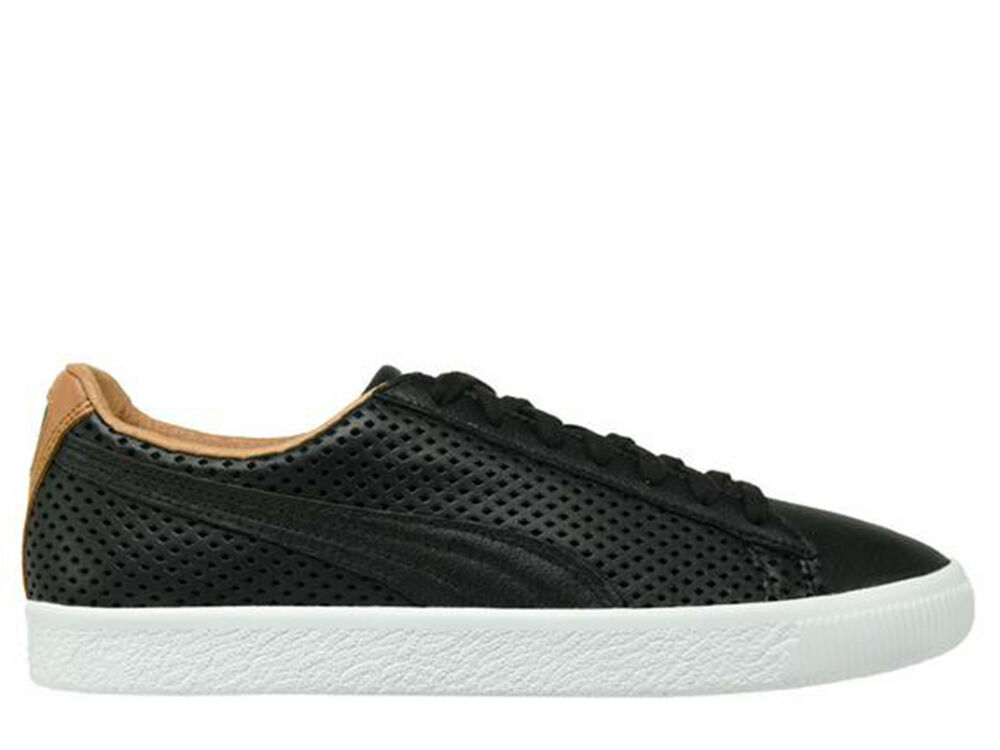 81766b38d96 Details about Brand New Puma Clyde Colorblock 2 Men s Athletic Fashion  Sneakers  363833 02