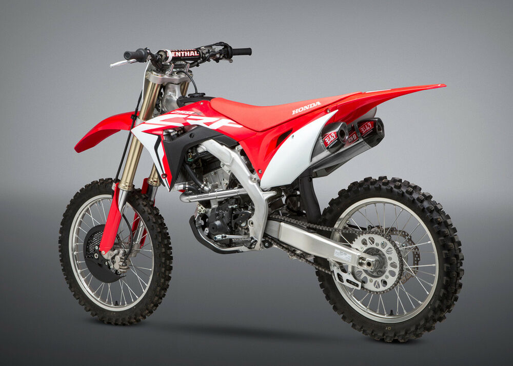 yoshimura rs 9t full system exhaust for honda crf 250 r. Black Bedroom Furniture Sets. Home Design Ideas
