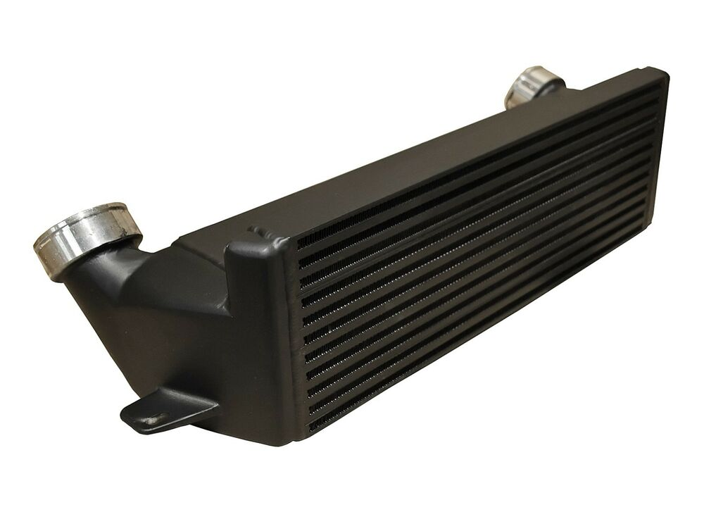 big upgrade turbo core intercooler for bmw e90 e91 e92 e93. Black Bedroom Furniture Sets. Home Design Ideas