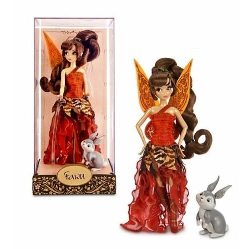 disney-store-legend-of-the-neverbeast-fawn-designer-doll-limited-edition-le-4000