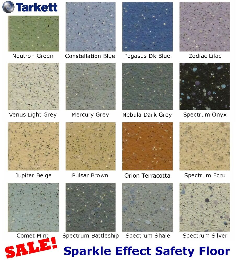 Anti Slip Safety Flooring