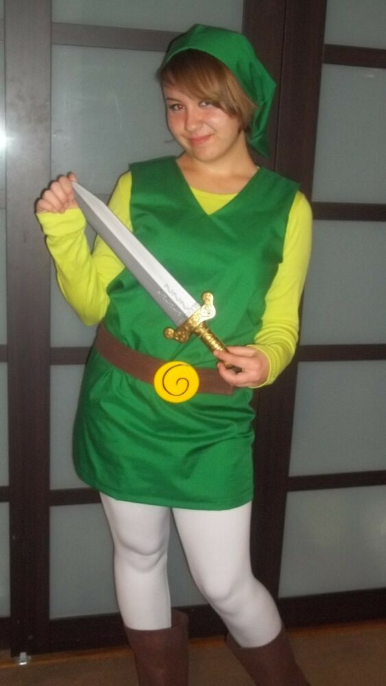 wind waker outfit