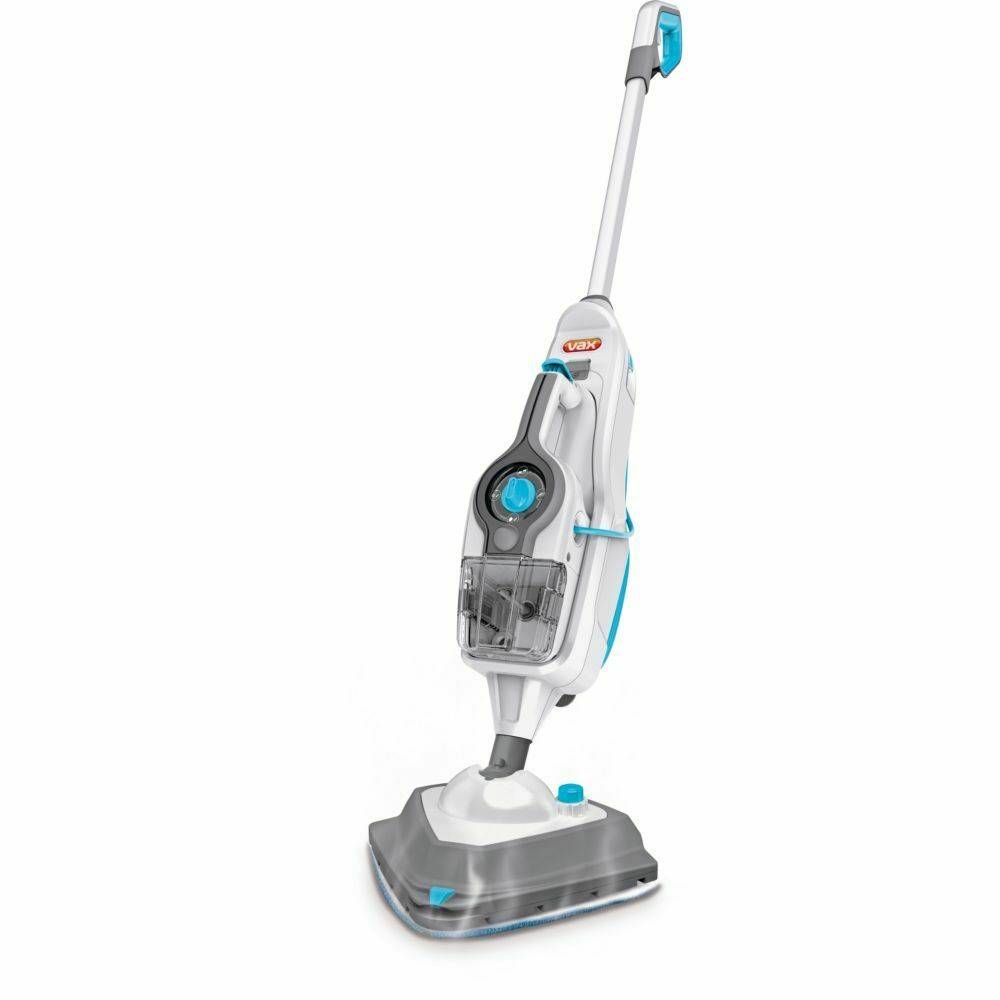 Vax S86-SF-C Steam Multifunction Upright Steam Cleaner Mop