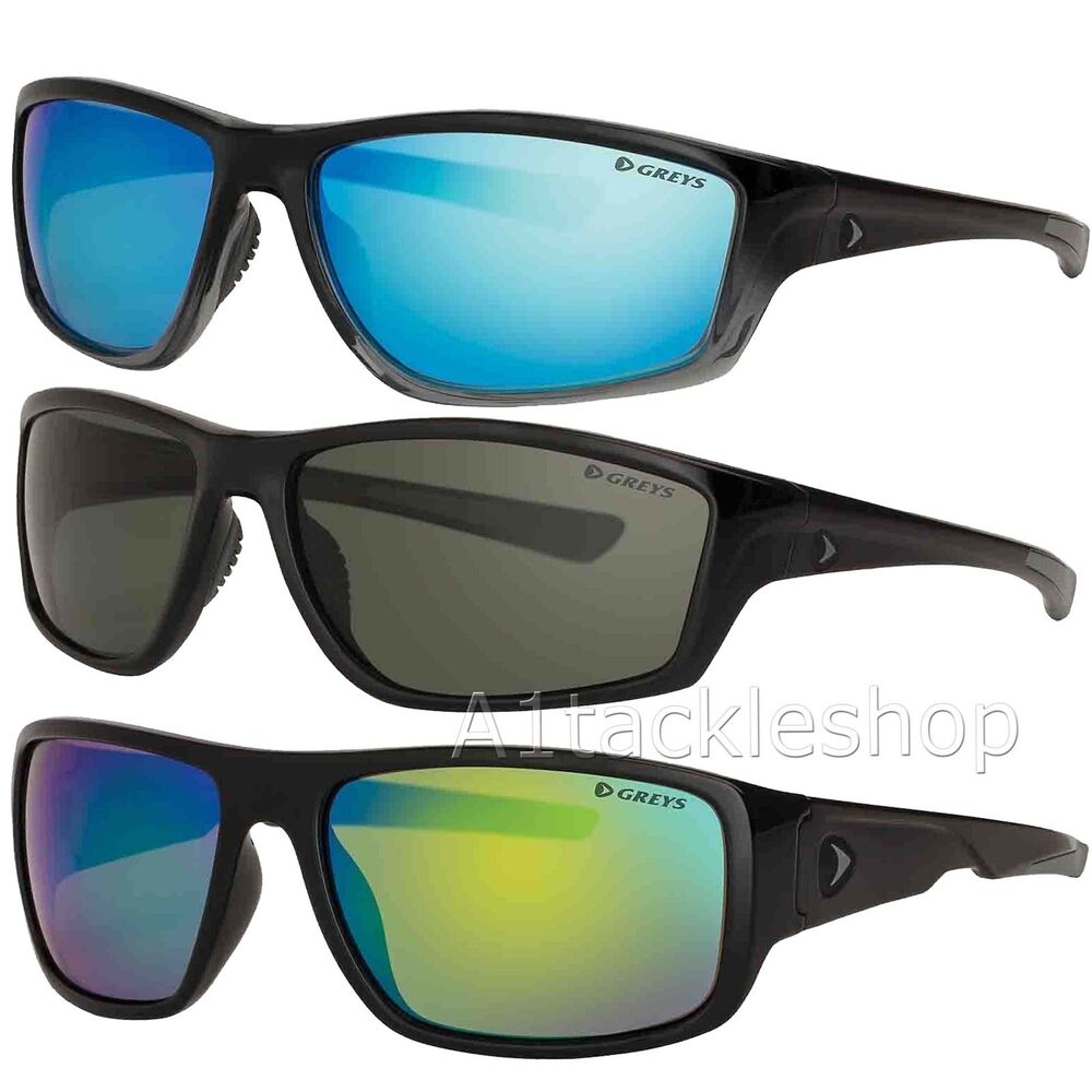 c3b7cce5b4d Details about Greys G3 Polarised Fishing Sunglasses