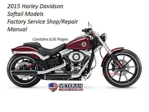 2006 official harley davidson electrical diagnostic manual softail models