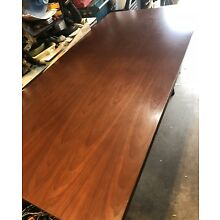 HERMAN MILLER EAMES Rectangular Wooden Conference / Dining Table Top  70