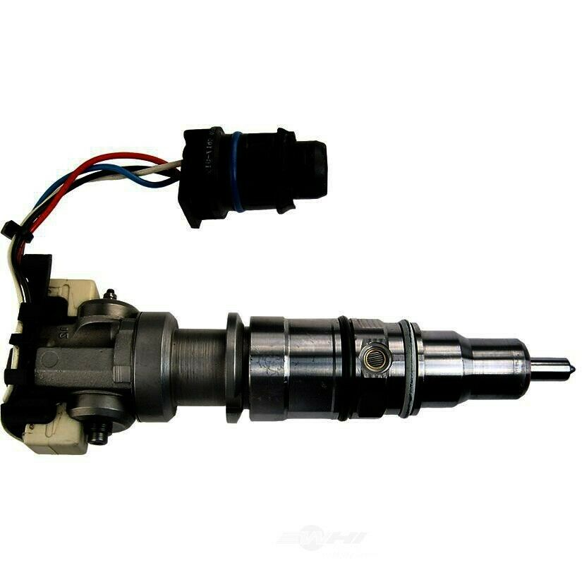 Ford F 250 Super Duty 2000 Remanufactured: Remanufactured Diesel Injector Fits 2004-2007 Ford E-350