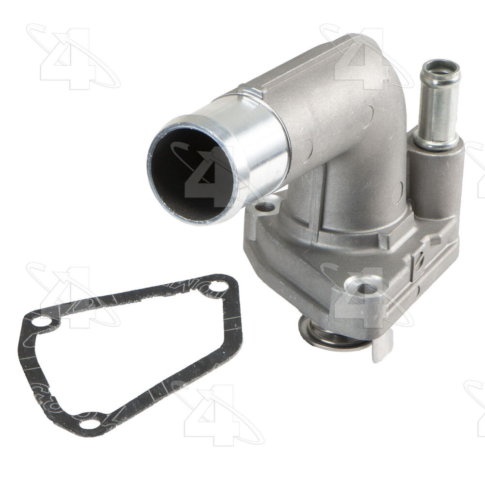 Thermostat Housing Fits 2002