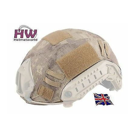 img-softair helmet cover ops core jump rail atac at fast uk delivery
