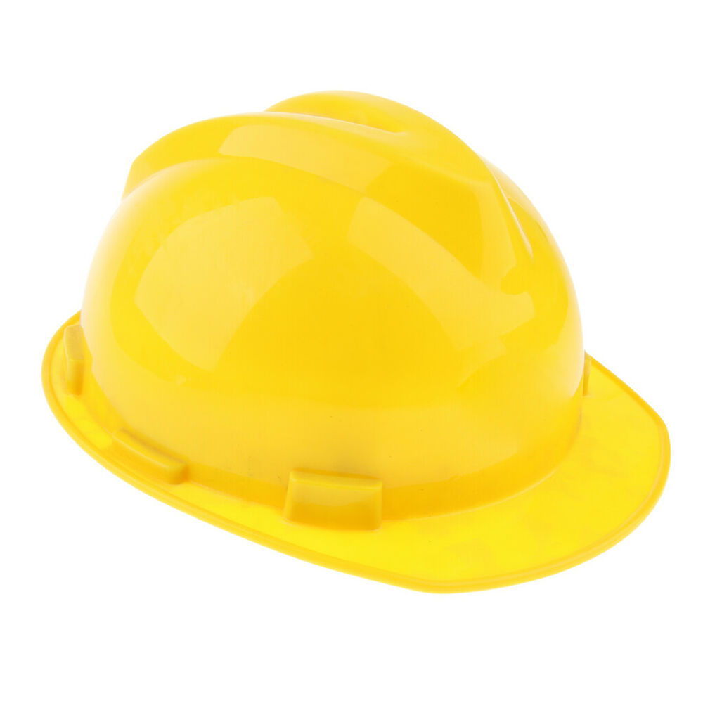 ce18fd2a0ab Details about Hard Hat Adjustable Forestry Safety Helmet Work Protective  Bump Cap-Yellow
