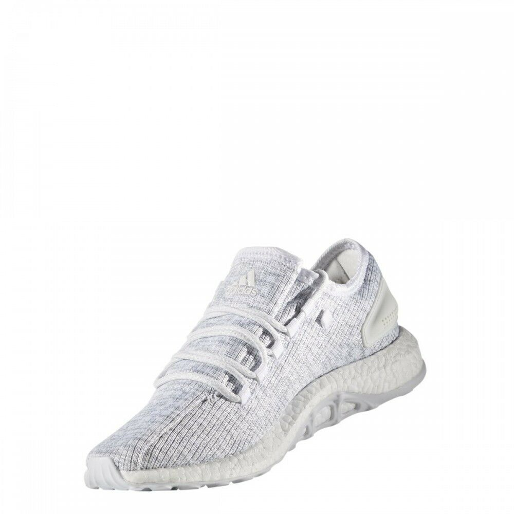 6a43fd7c1 Details about Adidas Pureboost White BA8893 Ultraboost Nmd Size 11 Brand  New Free Shipping
