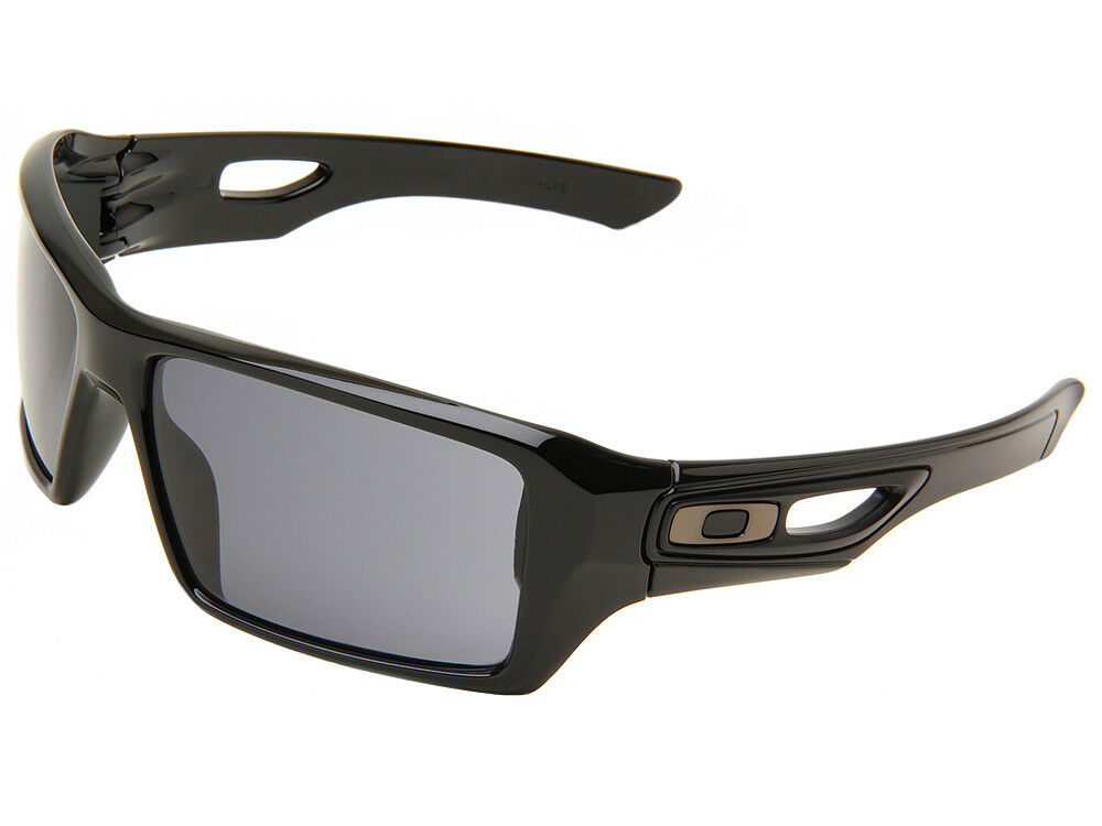 b878a4d0bf011 coupon code for details about oakley eyepatch 2 sunglasses oo9136 13  polished black grey 3507d 31a1c