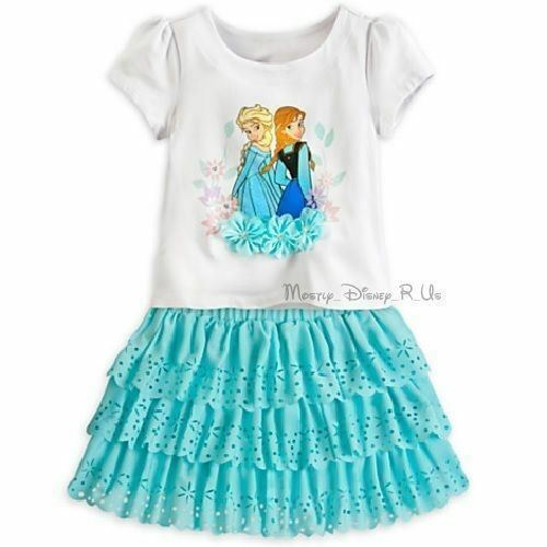 disney-store-princess-frozen-elsa-anna-and-skort-skirt-set-sizes-2-4-dress