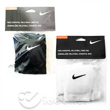 BRAND NEW NIKE ESSENTIAL VOLLEYBALL 1 PAIR PROTECTIVE SHOCK ABSORBING KNEE PADS