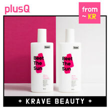 [KRAVE Beauty] Beet The Sun 50ml SPF 47 PA++++ / Beet the shield