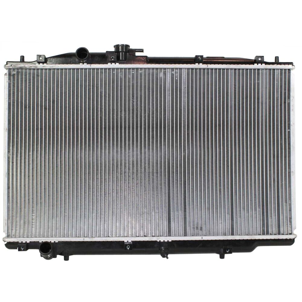 Radiator For 2004-08 Acura TL (2007-08 Manual Trans Only