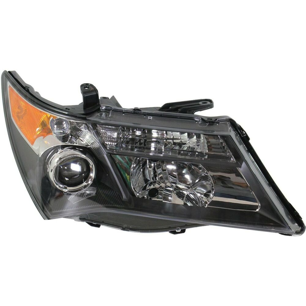 Headlight For 2007 2008 2009 Acura MDX Right HID With