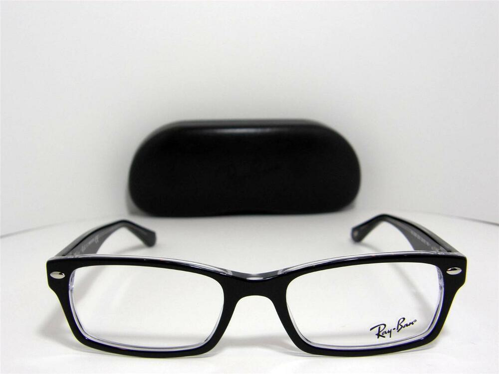 031e6b754bb Details about Hot New Authentic Ray Ban Eyeglasses RB 5206 2034 52mm RX  5206 MMM