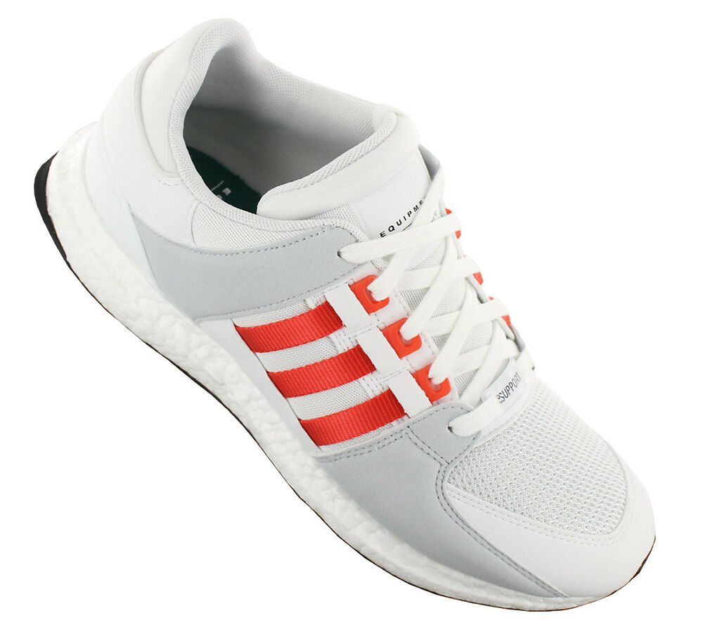 bbbbc7ab6d14 Details about NEW adidas EQT Equipment Support Ultra Boost BY9532 Men  s  Shoes Trainers Sneake