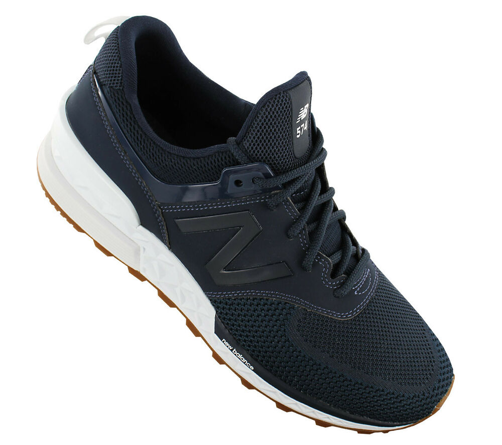 51dc92f79e Details about NEW New Balance Lifestyle 574 MS574EMB Men''s Shoes Trainers  Sneakers SALE