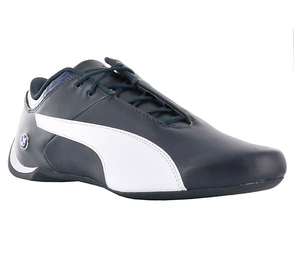 Details about NEW Puma BMW MS Future Cat 305987-01 Men  s Shoes Trainers  Sneakers SALE 8ebe84740