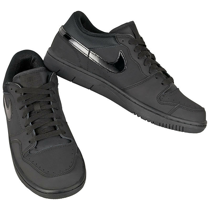 78cd4c26388f Details about NEW Nike Court Force Low 313561-015 Men  s Shoes Trainers  Sneakers SALE