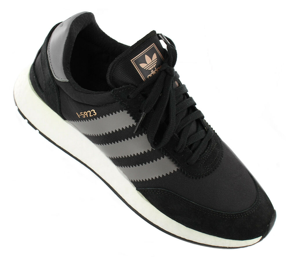 check out 5c6b3 93d08 Details about NEW adidas Originals INIKI I-5923 Boost B27872 Men´s Shoes  Trainers Sneakers SAL