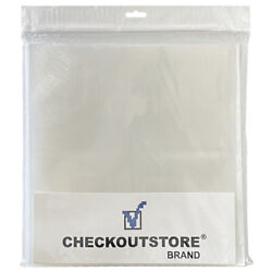 Kyпить COS Clear Plastic CPP for 12
