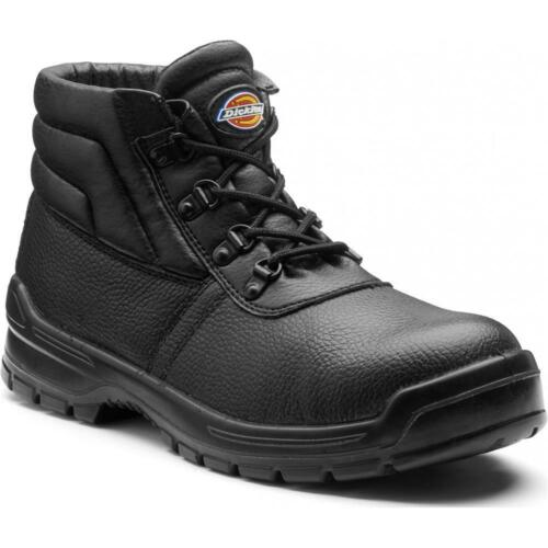 Dickies Redland II Leather Safety Work Boot FA23330A