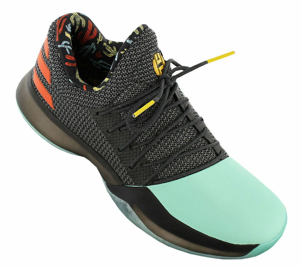 790f327abbff ... NEW adidas James Harden Vol 1 BW1573 Men s Shoes Trainers Sneakers