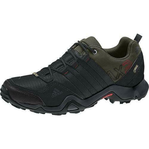 MEN'S ADIDAS AX2 CLIMAPROOF SHOES OUTDOOR TRAIL SHOES SIZE 9   eBay
